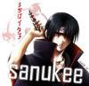 sanuke
